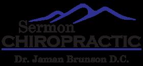 Chiropractic Idaho Falls ID Sermon Chiropractic